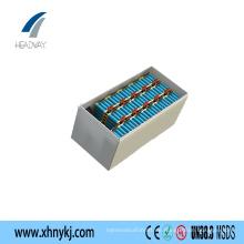 48v 400ah lifepo4 batterie für elektrostapler
