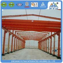 Materiales de construcción Barra prefabricada de panel sándwich EPS / PU / XPS
