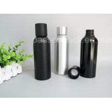 Farbige Wodka-Aluminium-Flasche mit Manipulationssichere Kappe (PPC-AB-31)