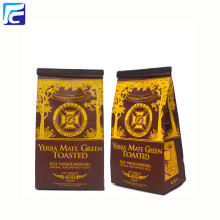 China for Coffee Bean Bags Wholesale aluminum foil coffee bean packaging bags export to Portugal Importers