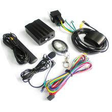 2g GPS Tracker (TK103-KW)