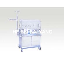 A-199 Standardmerkmale Infant Inkubator