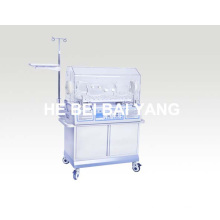 a-199 Standard Features Infant Incubator