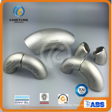 ASTM Stainless Steel A403 Bw-Fitting Stainless Steel Elbow (KT0352)