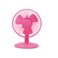 Stand Fan Quiet swing and battey DC