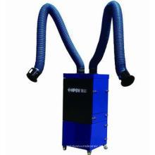 Purificador do fumo da soldadura 2 braços (GY-30FC / 2)