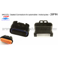 Conector vedado local 26PIN ECU