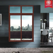 Factory Custom Sliding Aluminium Windows with Quality Hollow Glass