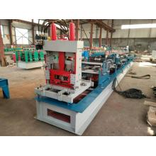 C And Z Purlin Adjustable Forming Machinery