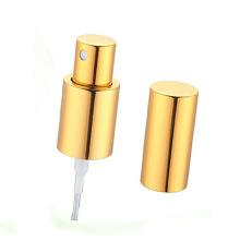 Pulverizador pequeno do perfume do pulverizador da pressão quente da mão da venda (NS31)