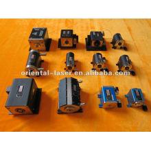 Hochleistungs-CW 150W DPSS Lasermodul zum Schweißen