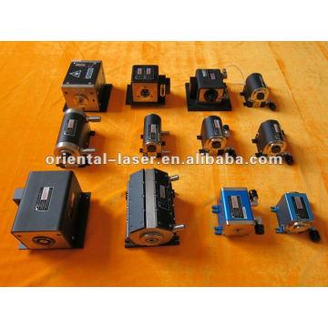 Module laser de la puissance élevée CW 150W DPSS pour le soudage