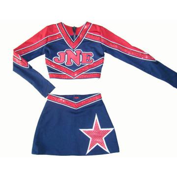 Uniformes Cheerleading (U90320)