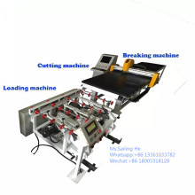 Sunshine CNC Glass Cutting Saw Machine
