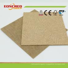E0 Grade 2mm Hardboard Sheet
