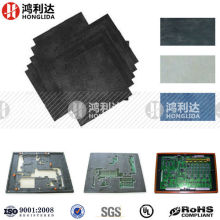 Крепеж ламинирует материал SMT-поддон, одобренный SGS