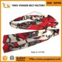 Cheap Designer bordado Belt para senhora Mulheres