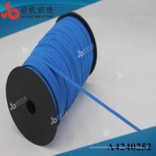 Fabrik stellt umweltfreundliches langlebiges Mehrzweckhochwertiges Polyester-Schrägband ein