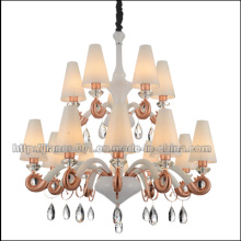 Luxury Large Project Chandelier / Decorative Modern Chandelier