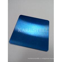 Высокое качество лист цвета нержавеющей стали 410 для отделочных материалов