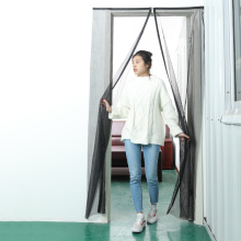 hands free magnetic door mesh