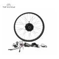 Elektrisches Fahrrad 12mosfets wasserdichte Steuerung für bürstenlosen Motor