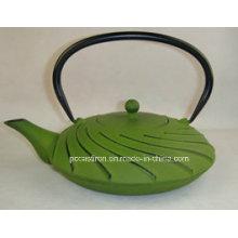 Hervidor de té de hierro fundido 1.1L