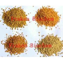 Comprimé de pollen d'abeille de haute qualité, Pollen d'abeille Poudre de caspule et abeille