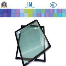 6 mm aislante / recubierto / reflectante / vidrio para cortina de vidrio de pared