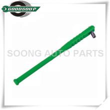 Ferramenta de instalação de válvula de dupla utilização, ferramenta de haste de válvula, ferramentas de válvula de pneu