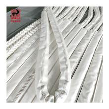 Factory Supplier 8 Strands Braided Polyamide Nylon Marine Mooring Towing Rope