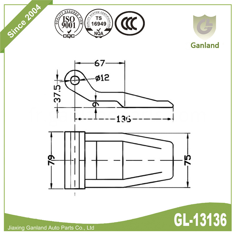 Welding & Fabrication gl-13136