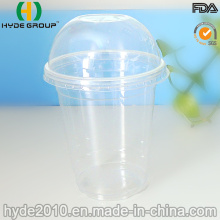 Clear Disposable Plastic Drinking Cup