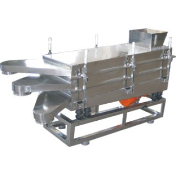 Square Stainless Steel Vibration Sieve