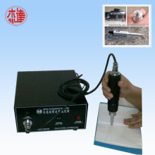 China for Ultrasonic Dotted Welding Machine Ultrasonic Portable Welding Machine export to South Korea Factories