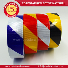 Retro Reflective Conspicuity Tape