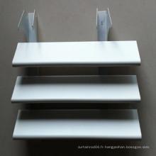 Pare-soleil en aluminium de nouvelle conception de qualité