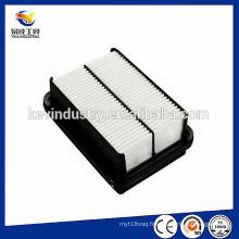 OEM: 17801-55010 Chine de qualité supérieure Vendre de bonnes pièces d'auto Filtre à air Auto