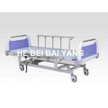 A-15 Трехфункциональная электрическая кровать для больниц