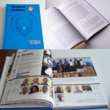 Impresión profesional de libros con diseño personalizado