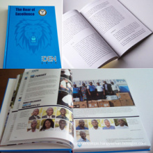Professional Book Printing with Custom′s Design