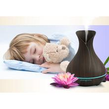 Smart light da 400 ml Sola Flower Diffuser Color Change