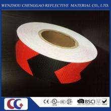 Manufacturers PVC Honeycomb Arrow Luminous Road Reflective Material Tape