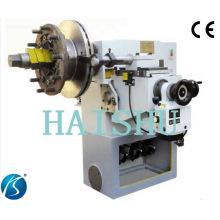 C9365A, Brake Disc Machining Tool, Lathe, Brake Disc Cutting