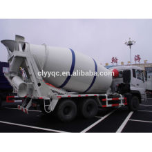 Dongfeng new 10m3 Special vehicle Concrete mixer truck for sale