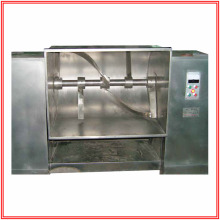 Misturador tipo ranhura para mistura cosmética