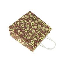 Bolsa personalizada de sobres personalizados Bolsa de cemento de papel Kraft