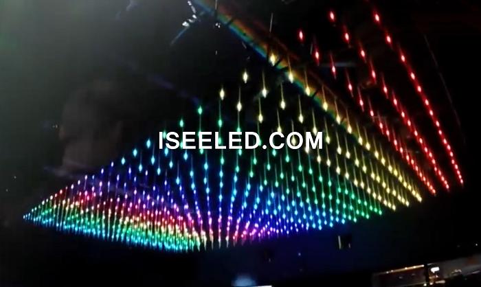 Music LED Cube