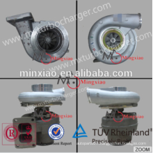 Turbocharger HX55 MD13 Euro3 400-440HP 4044198 20857656 4033355 2834365 2834366