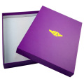 Two Pieces Custom T-shirt Packaging Boxes